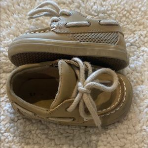 Baby Sperry